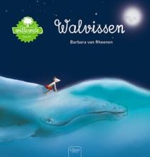 Barbara van Rheenen , Walvissen