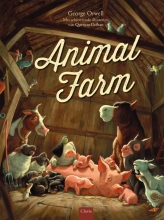 George Orwell , Animal Farm
