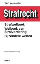 Bob Rigo Gert Vermeulen, Strafwetboek, Wetboek van Strafvordering, Bijzondere wetten