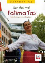 Alexandra Das , Een dag met Fatima Tas
