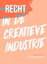 Mr. Ilse van de Laar-Wijdeven , Recht in de creatieve industrie