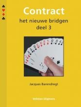 J. Barendregt , Contract 3 Het nieuwe bridgen