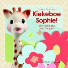 , Kiekeboe Sophie!