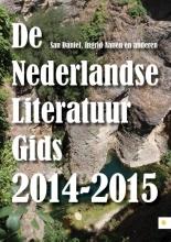 San  Daniel, Ingrid  Aanen De Nederlandse literatuur gids  2014-2015