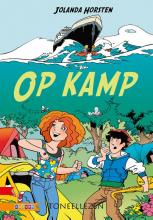 Jolanda Horsten , Op Kamp!