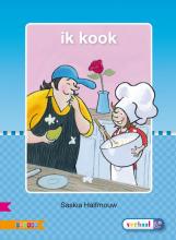 Auteursgroep Zwijsen , Ik kook AVI S
