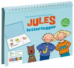Annemie Berebrouckx , Jules letterlegger