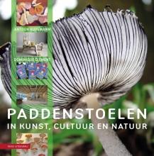Dominique Clement Antoon Kuhlmann, Paddenstoelen in kunst, cultuur en natuur
