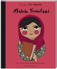 Maria Isabel Sánchez Vegara , Malala Yousafzai