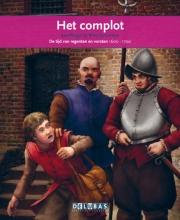 Jan  Ploeger Het complot Hugo de Groot