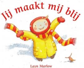 Layn  Marlow Jij maakt me blij