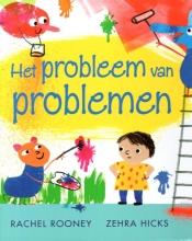 Rachel  Rooney Het probleem van problemen