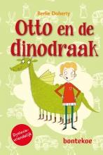 Berlie  Doherty Otto en de dinodraak