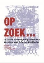 Frank Scheelings Gily Coene  Jimmy Koppen, Op zoek...