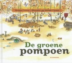 Herman  Coenen De groene pompoen