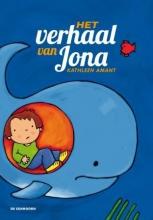 Kathleen  Amant Het verhaal van Jona