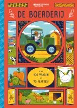 Heather  Alexander De Boerderij