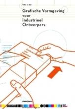 Arthur O. Eger , Grafische vormgeving voor industrieel ontwerpers