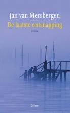 Jan van Mersbergen De laatste ontsnapping