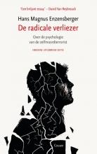 Hans Magnus  Enzensberger De radicale verliezer
