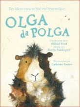 Michael Bond , Olga da Polga