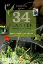 , 34 planten om mee te tuinieren