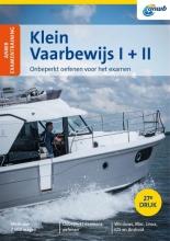 Jaap van Goor , ANWB Examentraining Klein Vaarbewijs I + II