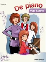 Jeroen van Berckum De piano van Sanne