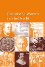 , Historische wortels van het recht
