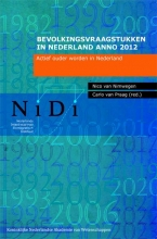 , Bevolkingsvraagstukken in Nederland anno 2012