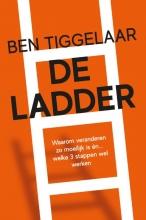 Ben  Tiggelaar De Ladder