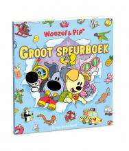 Guusje Nederhorst , Groot speurboek