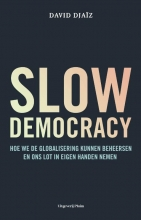 David Djaïz Slow democracy