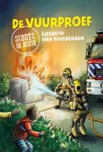 Liesbeth van Binsbergen , De vuurproef