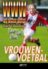 Carla Gielens , Vrouwenvoetbal