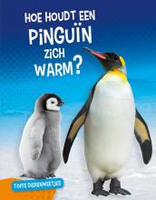 Nancy Furstinger , Hoe houdt een pinguïn zich warm?