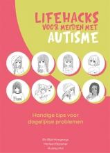 Audrey Mol Els Blijd-Hoogewys  Marleen Bezemer, Lifehacks voor meiden met autisme