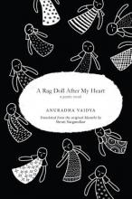 Vaidya, Anuradha A Ragdoll After My Heart