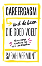 Sarah  Vermunt Careergasm
