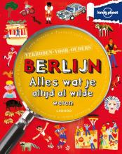 Helen  Greathead Lonely Planet Verboden voor ouders - Berlijn