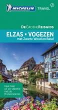 De Groene Reisgids - Elzas/Vogezen