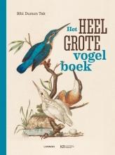 Bibi Dumon Tak , Het heel grote vogelboek