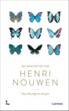 Henri Nouwen , 365 meditaties van Henri Nouwen
