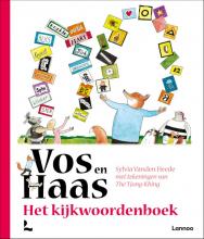 Sylvia Vanden Heede , Het kijkwoordenboek van Vos en Haas