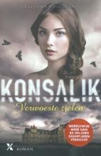 Heinz G.  Konsalik Verwoeste zielen