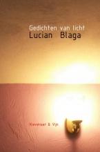 Lucian   Blaga Gedichten van licht