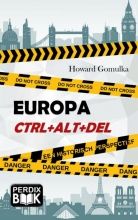Howard  Gomulka Europa Ctrl+Alt+Del