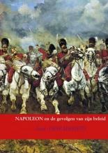 Jean DEWAERHEID , NAPOLEON en de gevolgen van zijn beleid