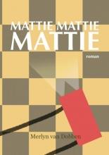 Merlyn  Van Dobben Mattie Mattie Mattie