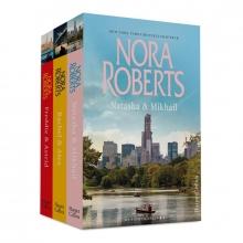 Nora Roberts , De Stanislaski`s